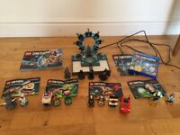 Lego Dimensions PS4 Bundle