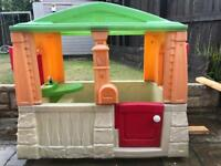 Little Tikes Playhouse NOW SOLD