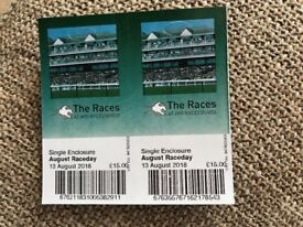 The Races at AYR