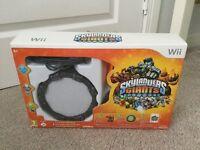 Wii Skylander GIANTS pack