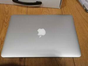 13 inches Macbook Pro 2015 i7, 16 GB RAM, 256 SSD RAM