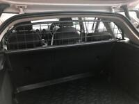 Audi A3 travall dog guard with FREE bootliner