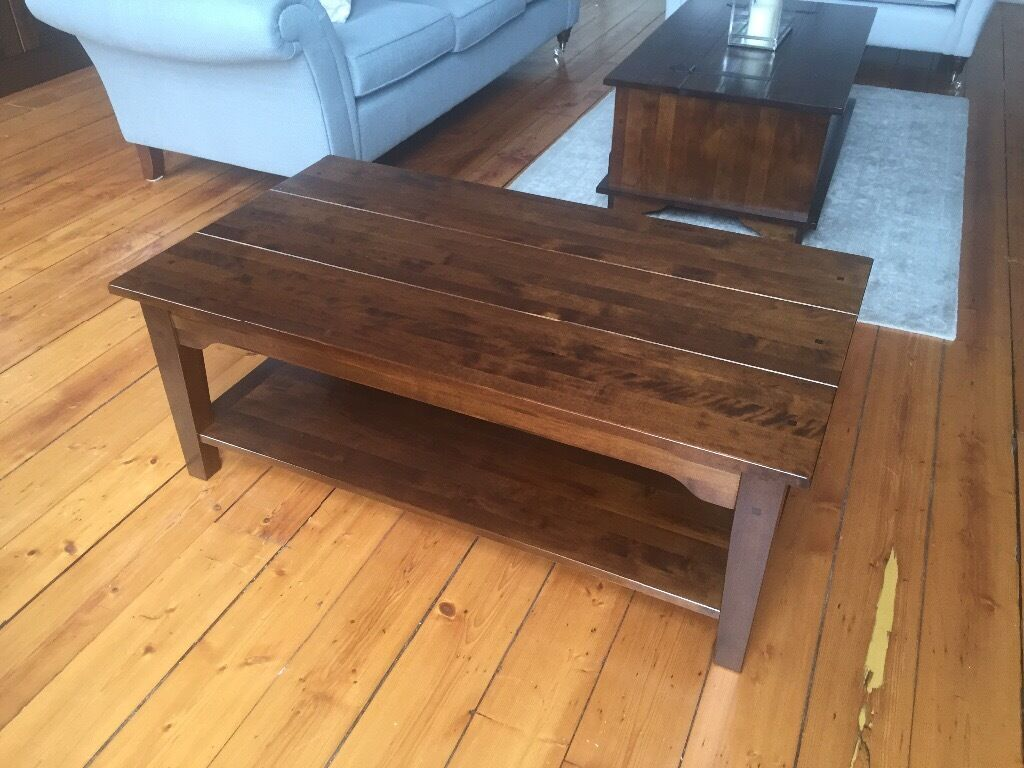 brand new laura ashley coffee table in new town edinburgh gumtree