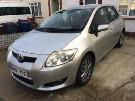 Toyota Auris Automatic, Full Toyota Service History, Excellent Inside Outside