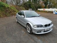 bmw 328i full year mot