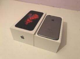 APPLE IPHONE 6S - 16GB - SPACE GREY - UNLOCKED - CONTACT US