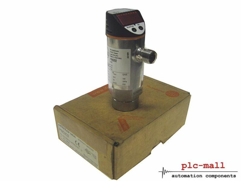 IFM PN5202 -NEW-