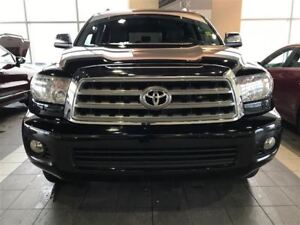 2015 Toyota Sequoia Limited 5.7L V8  Power Moonroof  Bluetooth L