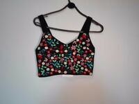 Pull&Bear crop top