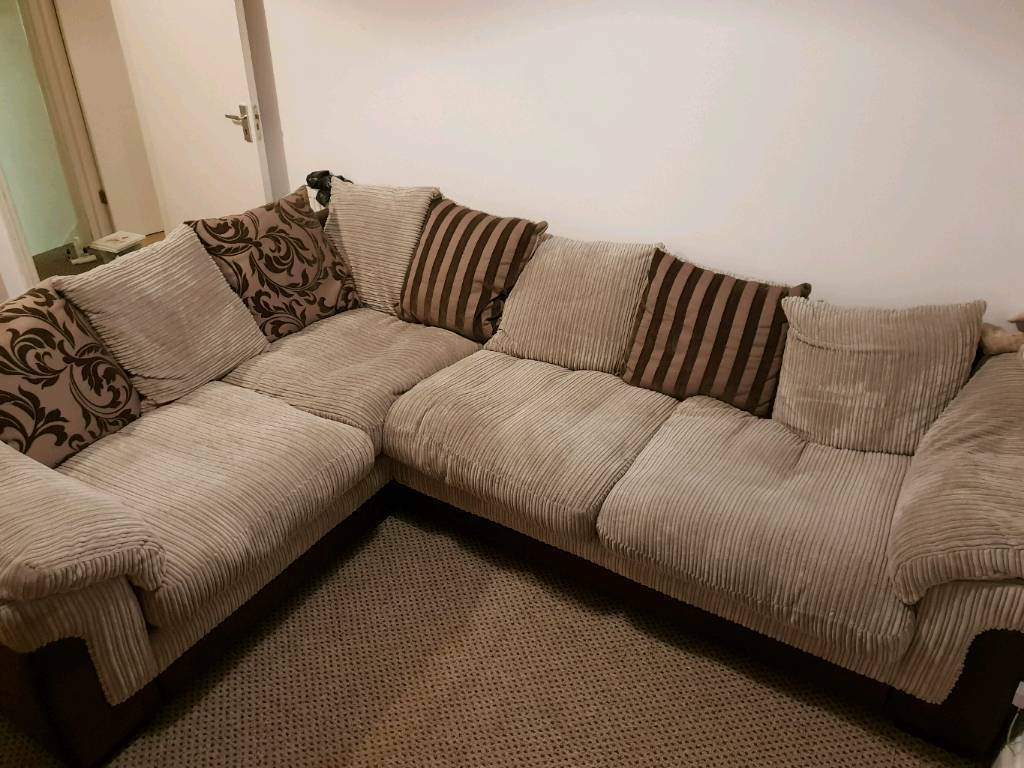 sale retailer b3b85 4619e Large Comfortable Corner Sofa | in Cirencester, Gloucestershire | Gumtree