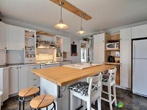319 000$ - Maison 2 étages à vendre à St-Hyacinthe Saint-Hyacinthe Québec image 2
