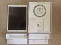 "Apple iPad Pro 12.9"", Wi-Fi + Cellular, 128GB, Silver, Apple Sim + Pencil"