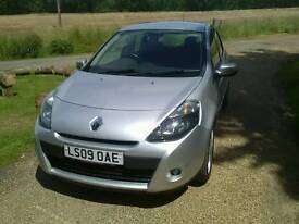 Renault Clio Dynamique 16v 1.2 5 Door Hatchback