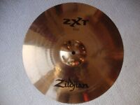 Zildjian ZXT 16''/40cm Thin Crash