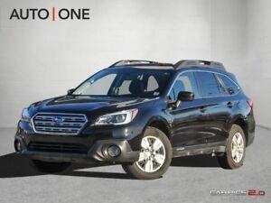 2015 Subaru Outback 2.5i l AWD l l BLUETOOTH