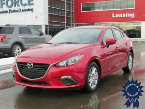 2014 Mazda Mazda3 GS-SKY 5 Passenger, 32,247 KMs, Seats 5 People