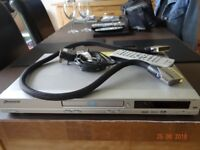 Pioneer DVD Player with Scart Lead
