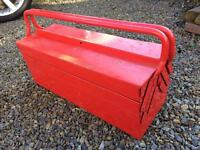 Toolbox large (cantilever)