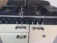 Bargen cooker