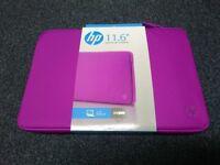 HP Netbook / Netbook / Chromebook sleeve 11.6in
