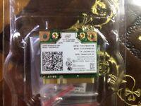 Intel wireless card N-7260 - used