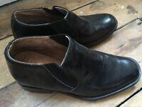 Stealth High Heels (!) for Men — UK size 7
