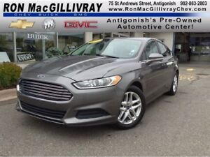 2013 Ford Fusion SE.Sedan..PWLM..$102 B/W Tax Inc..1 Owner