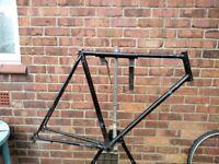 Dawes reynolds road bike frame 60cm 531 echelon ?