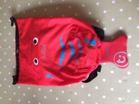 Pinch the Lobster trunki Paddlepak rucksack splash proof dry bag