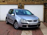 2004 VW GOLF 1.9 TDI SE 5DR ***ONLY 2 LADY OWNERS, 12 MONTHS MOT *** ***** leon a3 1.6 2.0 gt sport
