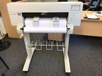 HP Designjet 430 Plotter A1