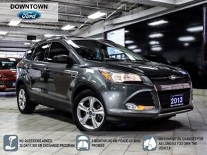 2013 Ford Escape SE, Panoramic Moonroof, Navigation