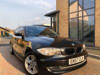 2007 BMW 116i 1.6 SE 5 DOOR HATCHBACK [LOW MILES][Great SPEC]