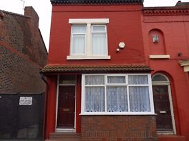 3 bedroom house TO LET on Neston Street, Walton, Liverpool - DSS ACCEPTED