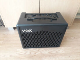 Vox VX1 modelling amplifier, 15 watt