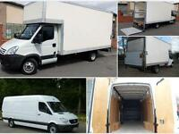 Man and Van..Professional, Reliable, affordable Removal Service 24/7
