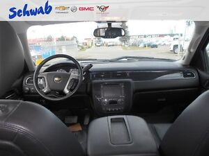 2013 Chevrolet Silverado Rear Park Assist, Touch Screen Nav, Eng Edmonton Edmonton Area image 10