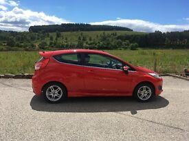 Ford Fiesta 2013 63