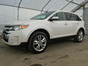 2014 Ford Edge Edge Limited