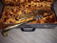 Boosey and Hawkes 400 Trumpet.