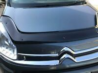 Berlingo bonnet spoiler