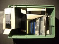 Quantity of Floppy Disks, some unused, for Enthusiast