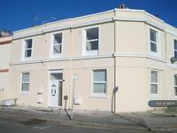 1 bedroom flat in Wyndham East, Plymouth, PL1 (1 bed)