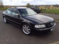 Audi A8 excellent condition