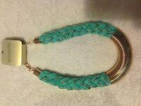 Accessorise necklaces BRAND NEW