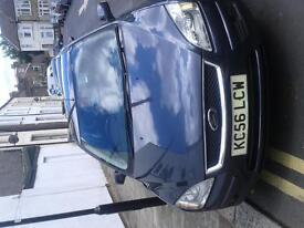 ford focus 2l automatic