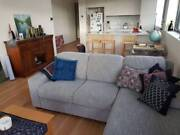 Room in new, light-filled, perfectly located apartment Campbell North Canberra Preview