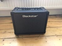 Blackstar ID Core 10 Amplifier. Like New!