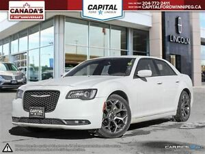 2016 Chrysler 300 300S **Heated Seats-Rear Cam-Bluetooth**