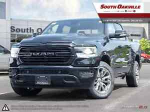 2019 Ram All-New 1500 Sport | 9 AMP SPEAKERS w/ SUB | DUAL SUNRO